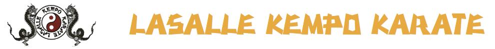 La Salle Kempo Karaté